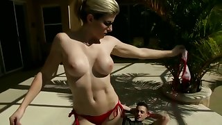 personify lady fucks personify mommy - cory chase