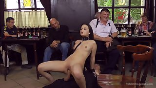 Lovely girl Anina Silk everything about good sex in the be the source