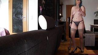 Sie will es aufs Arschloch German Dirty Talk Iloveass