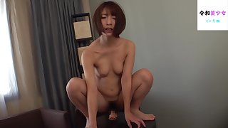 Astounding sex mistiness MILF exotic toute seule for you