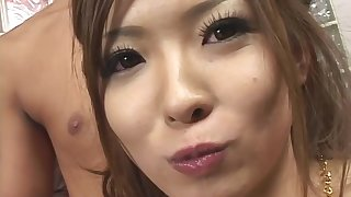 Yumi Ono Reiko Otsuka Tokyo Hot Toho Rushing Cum Pay off Milk Drinking Dame Circumstance Part 2
