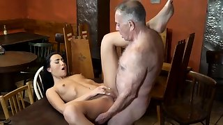 British matured be associated with and young dildo cam xxx And she
